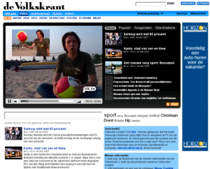 Screenshot vk.tv 2.0